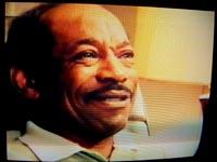 Al Hendrix. Jimi's pops.