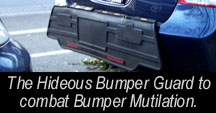 Bumper Mutilation Guard