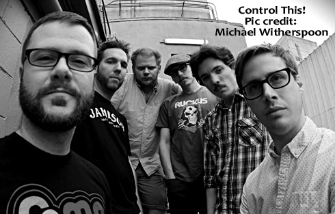 Control This Ska band from Florida, USA.