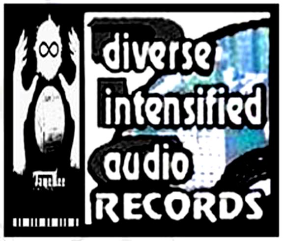 D.I.A (Diverse Intensified Audio) Records -- the epic center of the Global Rock Revolution.