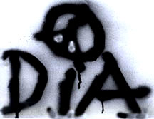 D.I.A Tag. Man tagging is done from the Atlantic to the Pacific.