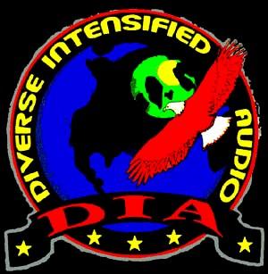 D.I.A's Logo