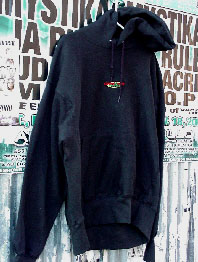 Street Ragz Hoodie for Chilly Times.