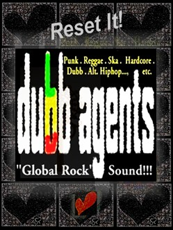 Dubb Agents page. Building more gigs to be announced.