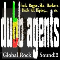 Dubb Agents 20/20 Ubiquitous Tour