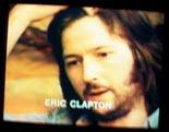 AEric Clapton.