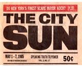 The City Sun