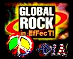 Global Rock Revolution