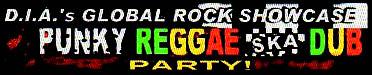 Global Rock Showcase