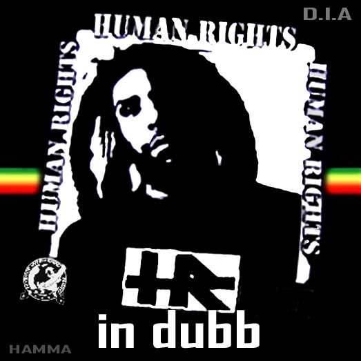 D.I.A's HR (of Bad Brains) HR IN DUBB