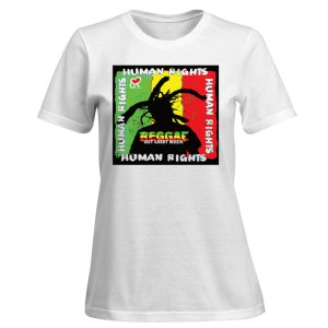 Street Ragz (SR) Women's Human Rights