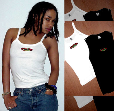 Street Ragz Summer Collection Link: Jez Blak Baby Tee.