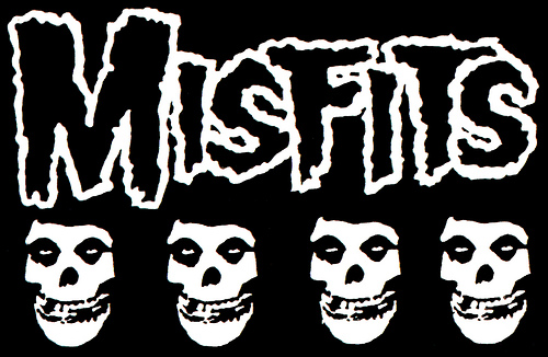 Misfit interview with original Glen Danzig, Jerry Only and Doyle Wolfgang Von Frankenstein plus Robo (former Black Flag drummer).