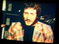 Pete Townshend.