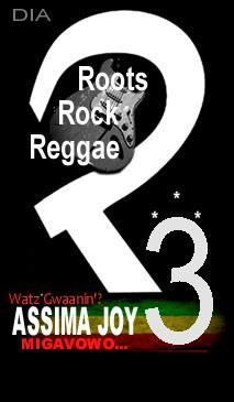 R3 (Roots Rock Reggae) sound.