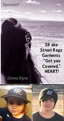 SR aka Street Ragz Garments
