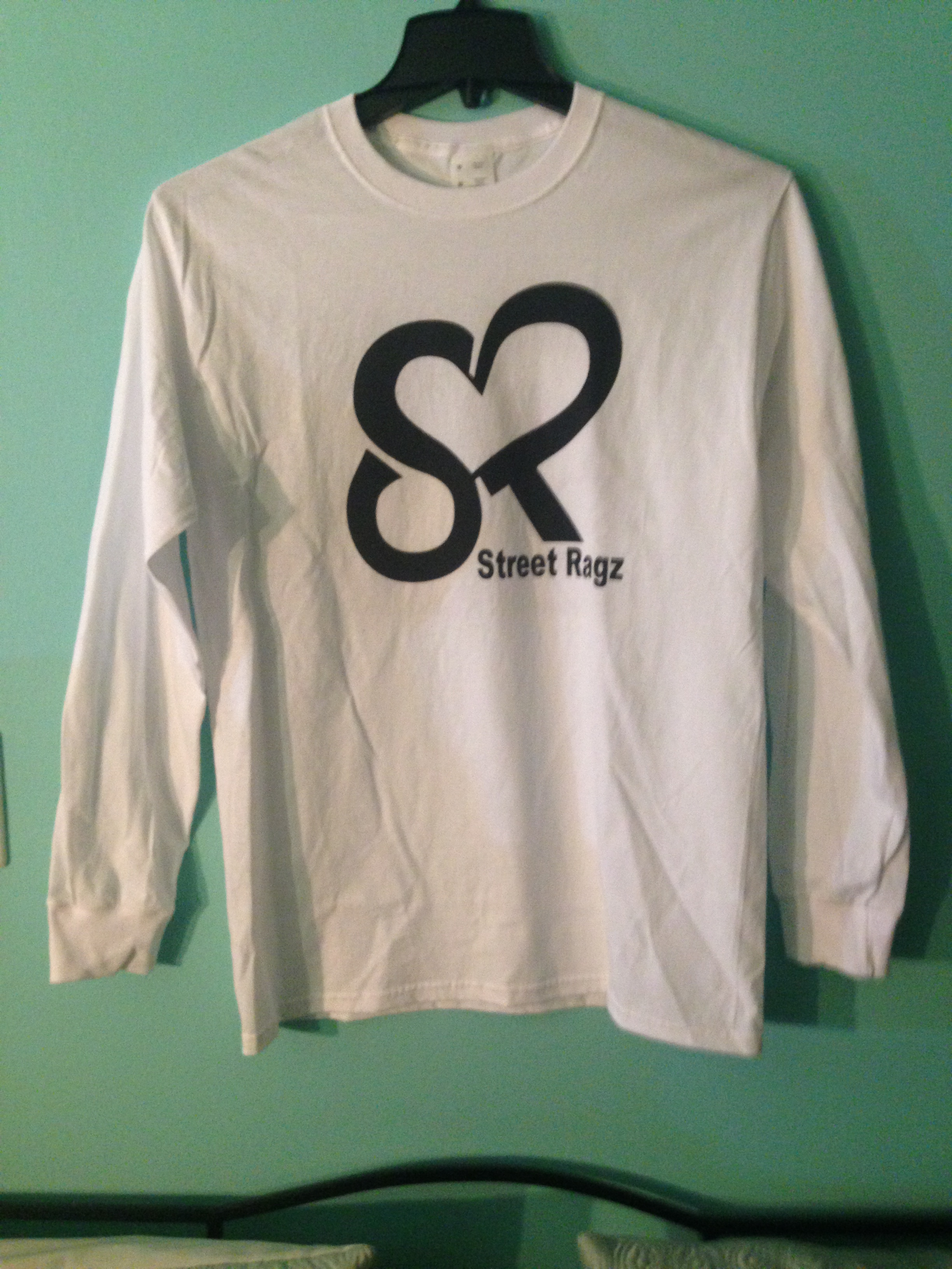Street Ragz longsleeves T-shirt