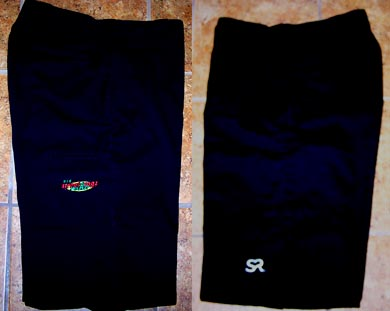 Street Ragz Long Black Pants.