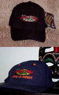 Street Ragz Caps. Eek A Mouse 2!