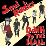 Soul Radics. Nashville Ska, Rocksteady and Reggae (Global Rock) Sound.