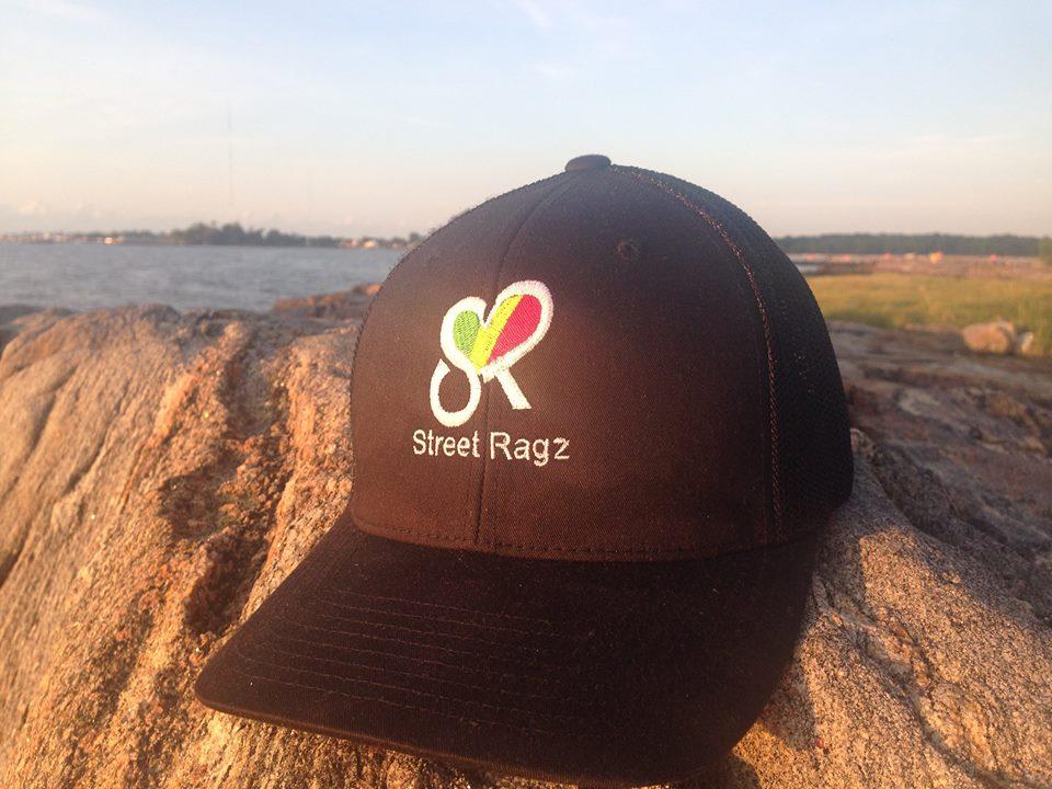 Street Ragz Summer Collection Black Cap Alternative