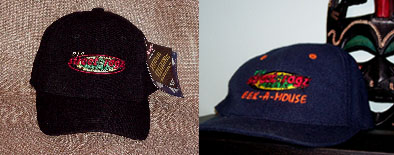 Street Ragz Clothing: Cap
