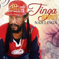 Tinga Stewart's 'Nah Linga' Album