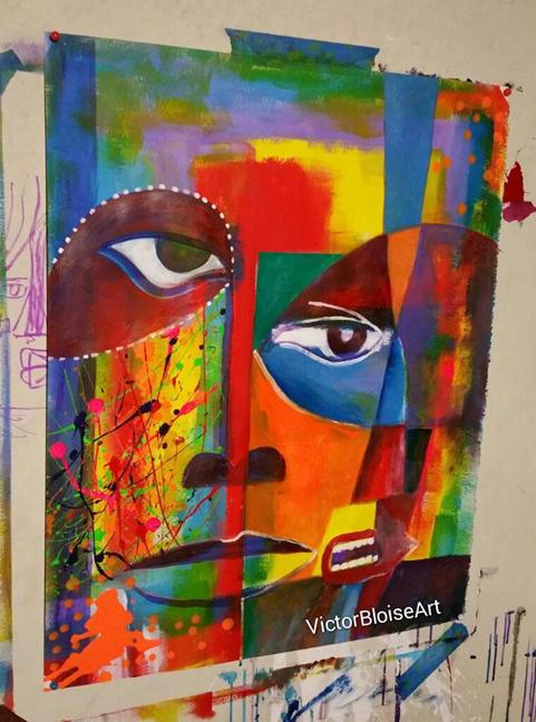 Victor Bloise Art