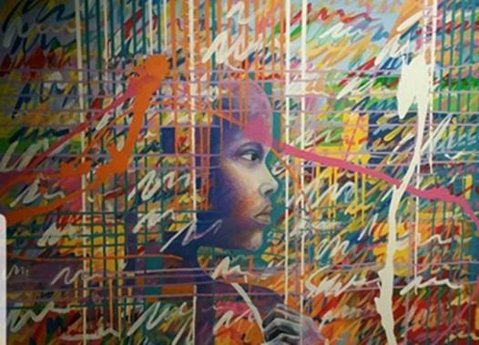 Victor Bloise Art - Hope